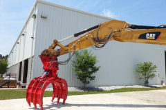CAT336D Grapple Rotate Kit