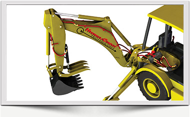 Tractor Loader Backhoe Kits Since 1996 Hydraulicircuit Technology Hct Has Been A Leader In Producing High Quality
